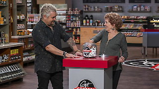 Guy\'s Grocery Games Season 24 Episode 21