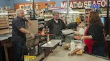 Watch Guy's Grocery Games - Over / Under Noodles Online
