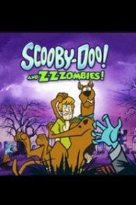 Scooby-Doo! and Z-Z-Zombies!