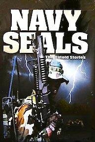 Navy Seals: Untold Stories