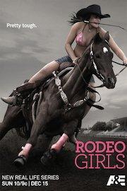 Rodeo Girls