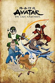 Avatar: The Last Airbender, Extras - Book 1: Water