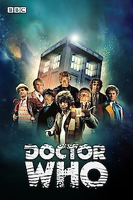 Doctor Who: The Best of The First Doctor