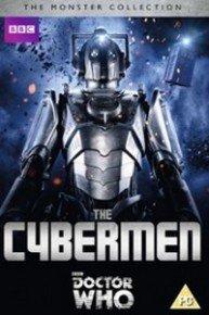 Doctor Who, Monsters: Cybermen