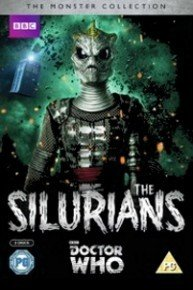 Doctor Who, Monsters: Silurians