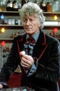 Doctor Who: The Best of The Third Doctor