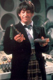 Doctor Who Sampler: The Second Doctor