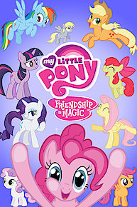 My Little Pony: Friendship Is Magic, Rainbow Dash