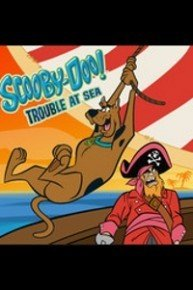 Scooby-Doo! Trouble At Sea