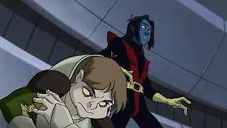 X-Men Evolution Season 1 Episode 1