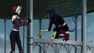X-Men Evolution Season 4 Episode 1