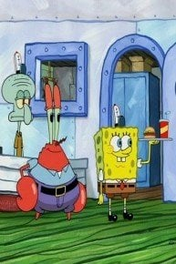 SpongeBob SquarePants: Get to Work!