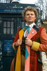 Doctor Who Sampler, The Sixth Doctor