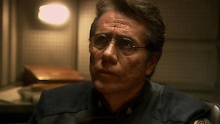 Battlestar Galactica Season 2 Episode 6