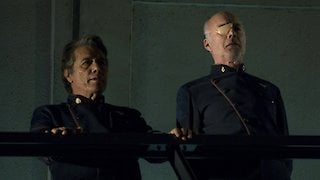 Watch Battlestar Galactica Season 4 Episode 19 - Islanded in a Stream... Online