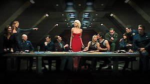 Watch Battlestar Galactica Season 4 Episode 23 - Battlestar Galactica... Online