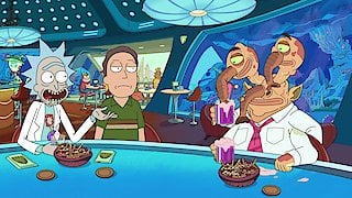 Watch Rick And Morty Season 3 Episode 5 The Whirly Dirly Conspiracy Online Now