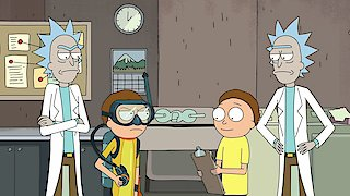 Watch Rick and Morty Season 3 Episode 7 - The Ricklantis Mixup...Online