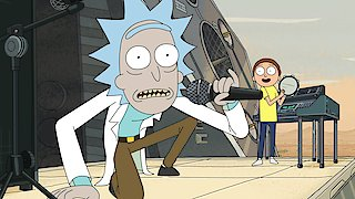 Watch Rick and Morty Season 2 Episode 5 - Get Schwifty Online