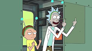 Watch Rick and Morty Season 2 Episode 6 - The Ricks Must Be Cr... Online