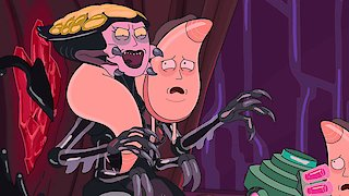 Watch Rick and Morty Season 2 Episode 7 - Big Trouble in Littl... Online