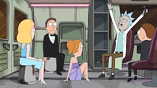 Watch Rick and Morty Season 2 Episode 10 - The Wedding Squanche... Online