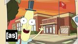 Watch Rick and Morty - The Poop In My Pants | Rick and Morty | Adult Swim Online