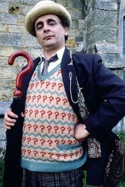 Doctor Who: The Best of The Seventh Doctor