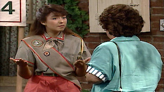 Punky Brewster Season 4 Episode 21