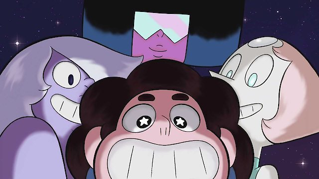 watch steven universe change your mind free