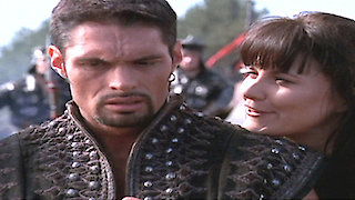 Xena: Warrior Princess Season 6 Episode 1