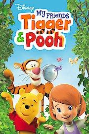 My Friends Tigger & Pooh