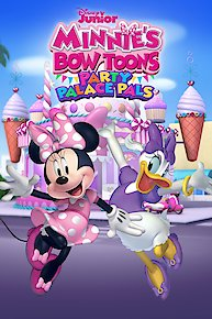 Minnie's Bow-Toons