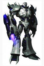 Transformers Prime, Megatron