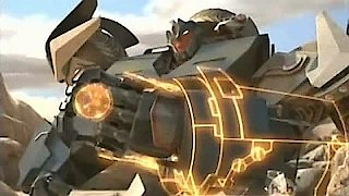 Transformers Prime, Bulkhead Season 1 Episode 2