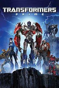 Transformers Prime, Bulkhead