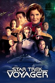 Star Trek: The Next Generation, Redemption