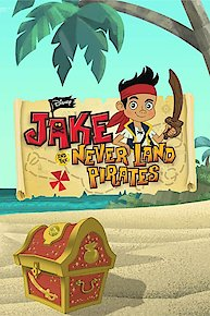 Jake and the Never Land Pirates, Pirate Games