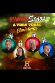 Pawn Stars: A Very Vegas Christmas