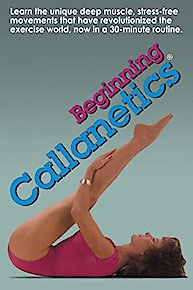 Beginning Callanetics