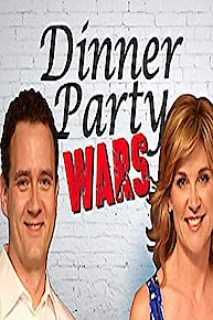 Dinner Party Wars