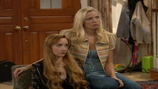 Watch Reba Season 6 Episode 11 - She's With the Band Online