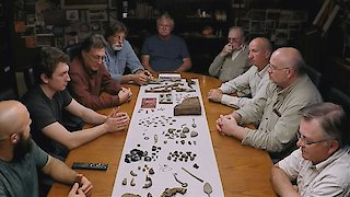 Watch The Curse of Oak Island Season 5 Episode 18 - Amazing Discoveries Online
