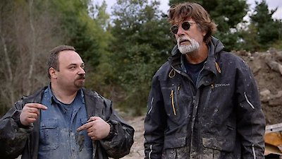 Watch The Curse of Oak Island Online - Full Episodes - All