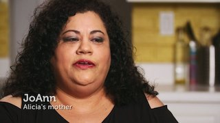 Watch My 600-lb Life Season 6 Episode 3 - Alicia's Story Online