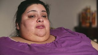 Watch My 600-lb Life Season 6 Episode 5 - Karina's Story Online