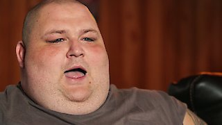 Watch My 600-lb Life Season 6 Episode 6 - James B's Story Online
