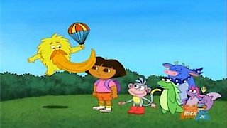 Dora the Explorer Season 2 Episode 16