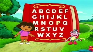 Dora The Explorer Alphabet Episode - Photos Alphabet Collections