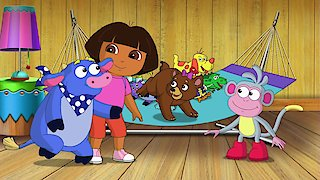 Dora the Explorer Season 8 Episode 18